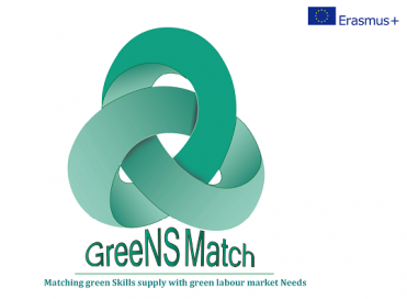 Logo GreenMatch